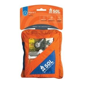 AMK-Trousse Kit 4140-1737 Sol Hybrid 3 Kits in 1