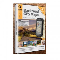 BACKROAD-GPS Maps