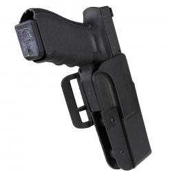 BLADE TECH-7899 Glock 17-22-31 Adjustable Stina Rav Lo Holster