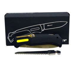 BLASER-Professional Knife With Allen T-Wrench #5 165150