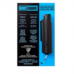 BODYGUARD-Stream Dog Spray Repellent 0.5% 20BDGC