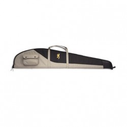 BROWNING-1410309248 Gunbag Flex Cimmaron BLK Taupe 48S