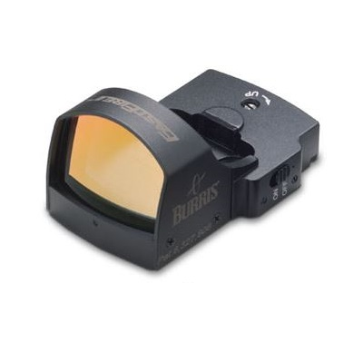BURRIS-FastFire II With Picatinny Mount S247964