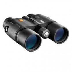 BUSHMELL-10x42 Fusion 1 Mile Black Bino 202310
