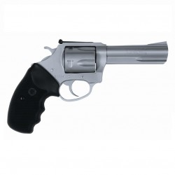 CHARTER ARMS Target Bulldog 357 Mag 5 SS