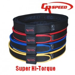 CR SPEED Super Hi Torque Range Belt