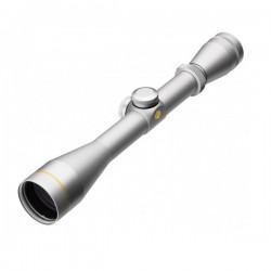 LEUPOLD-VX 2 3-9x40mm Silver Duplex 110802