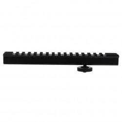 MILLETT-PC00016 M16 Carry Handle Riser Matte