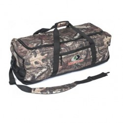 MOSSY OAK-Lateleaf Duffle Large Bag 074-504