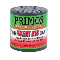 PRIMOS-Deer Great Big Can 738