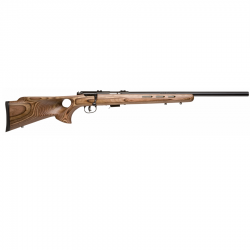 Savage Mark II BTVS .22LR