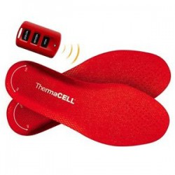 THERMACELL-Heated Insoles THS01-L Rechargeable