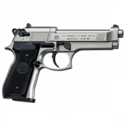 Semi-Auto Handguns