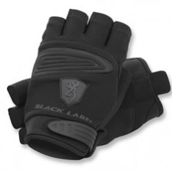 BROWNING HOLLWPOINT LESS GLOVE BLACK