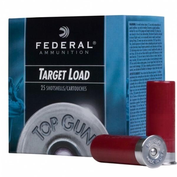 FEDERAL-TOP GUN