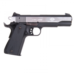 GSG-1911 STAINLESS Silver .22LR