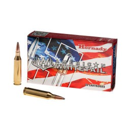 HORNADY 7MM 139GR AMERICAN WHITETAIL