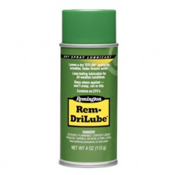 REMINGTON DRI LUBE 113G