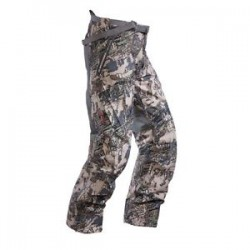 SITKA COLDFRONT BIB PANT OPEN COUNTRY