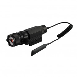 WARTAK TACTICAL GREEN LASER
