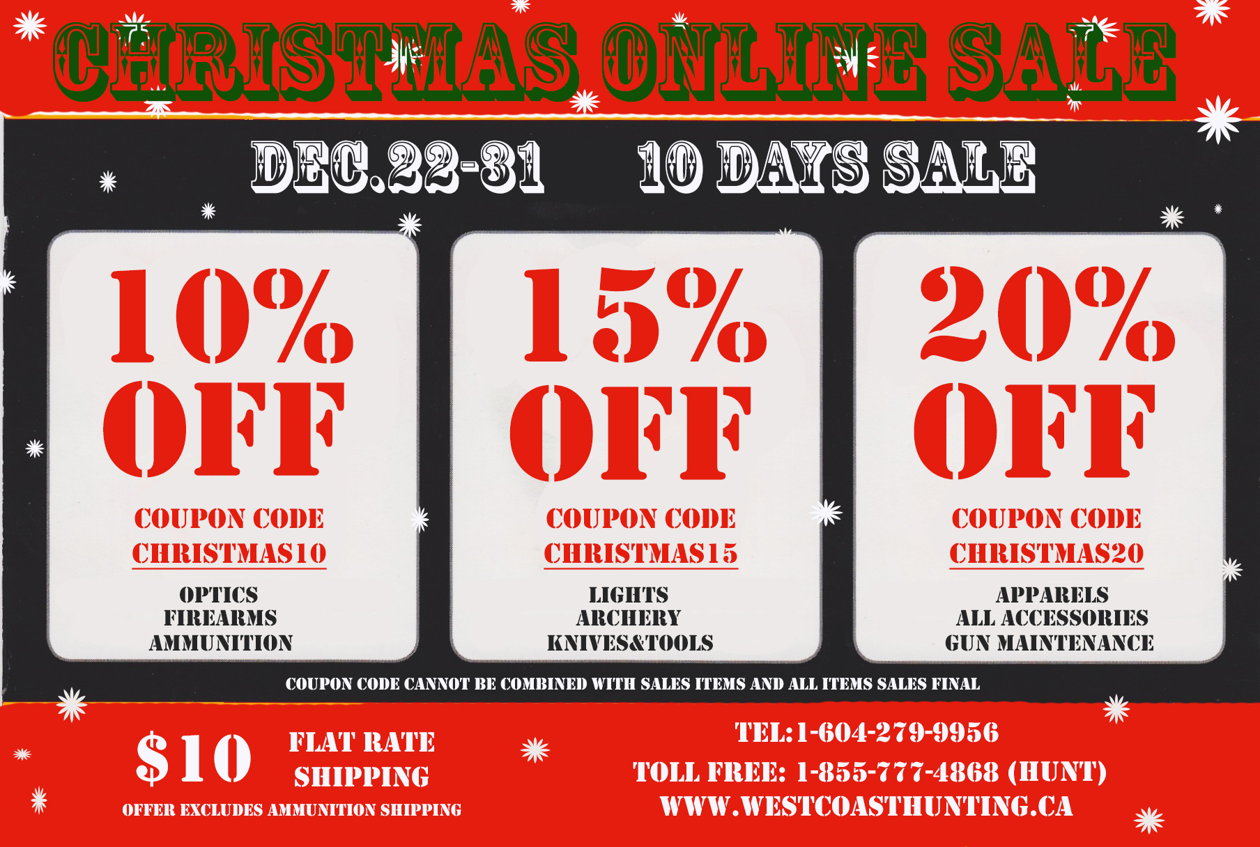 Shop christmas clearance at cheswick-stand.tk Find quality christmas clearance online or in store.