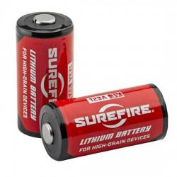 SUREFIRE-Battery 123A LTH