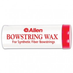 Allen Bow String Wax