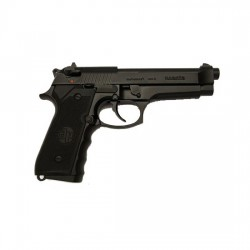 GIRSAN YAVUZ 16 REGARD Black 9MM