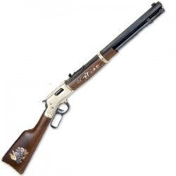 HENRY BIG BOY COWBOY II LEVER RIFLE 20