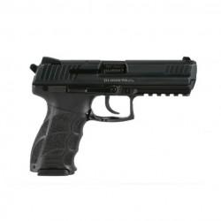 HK P30L 9mm