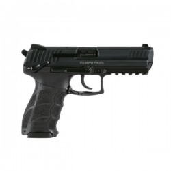 HK P30LS 9MM VARIANT AMBI SAFETY