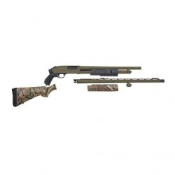 Mossberg® FLEX™ 500® Turkey Defense 12 Gauge Shotgun Combo