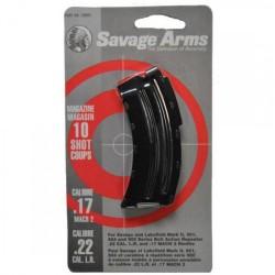 Savage Mark II Magazine .22LR 10 RD