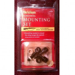 ALLEN SLING SWIVEL MOUNTING SET