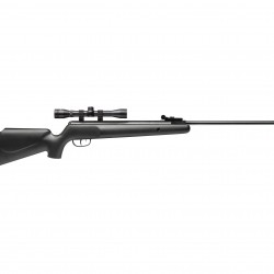 CROSMAN CS1K77X .177 W-SCOPE BLK 1200FPS