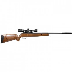 CROSMAN NITRO VENOM WOOD  .22