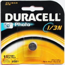 DURACELL BATTERY 1-3N For C-More System