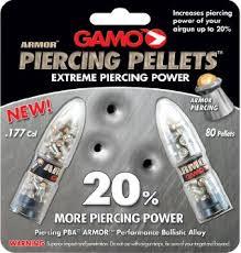 GAMO PIERCING PELLETS .177