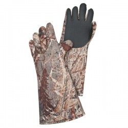 MOSSY OAK NEOPRENE DECOY GLOVE ONE SZ