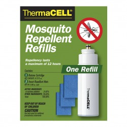 THERMACELL MOSQUITO AREA $10.99