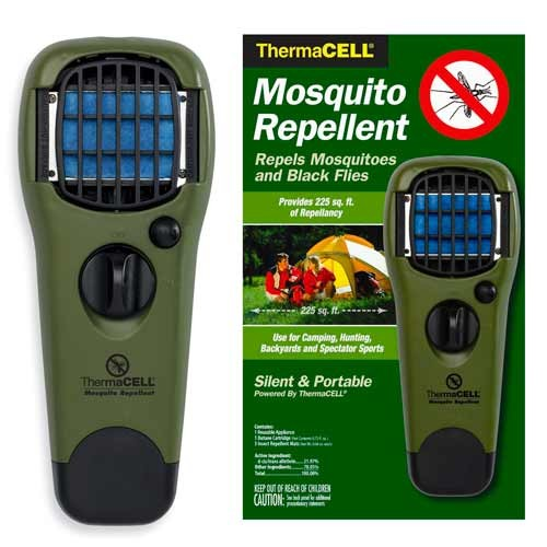 mosquito repellent machine for yard