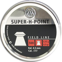 rws super h point 177 pellets 500 ct 4
