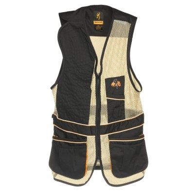BROWNING-VEST DELUXE  30501799