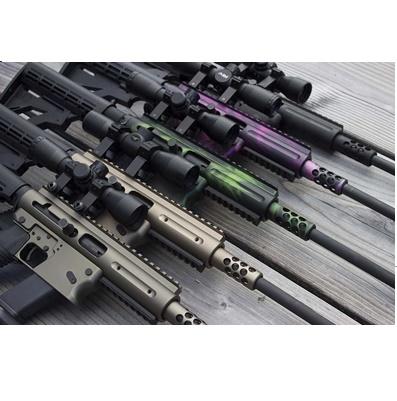 Asr rifle - tnw firearms