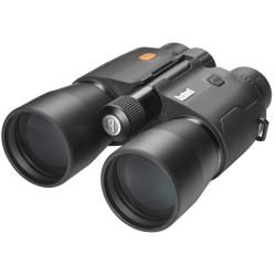 BUSHNELL-12x50 Fusion 1 Mile Black Bino 202312