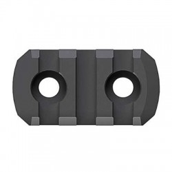 MAGPUL M-LOK ALUMINUM RAIL SECTION 3 SHOT MAG 580
