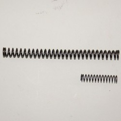 CZ spring & firing pin