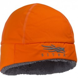 Sitka Gear 2015-Blaze Orange_BALLISTIC_hunting_BEANIE