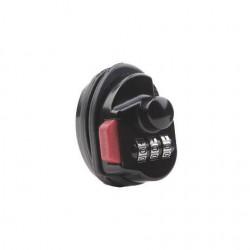 UNEX-Gun Trigger Combination Lock