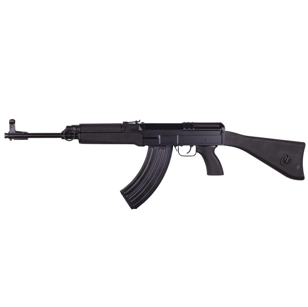 "CSA VZ58 ""Sporter"" Chrome lined barrel, 7 62×39, Fixed Stock"